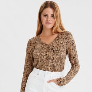 Soft & Sexy Plush Cardigan